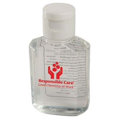 2 Oz. Protect Hand Sanitizer